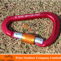 High Strength 24KN Swivel Carabiner Hook wholesale & Customize