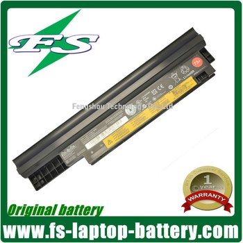 New original batteries for laptop battery for Lenovo ThinkPad Edge E30 57Y4565 42T4812 series
