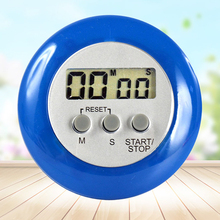 Wholesale Digital Magnetic Kitchen LCD Count Down Timer Cute and Portable