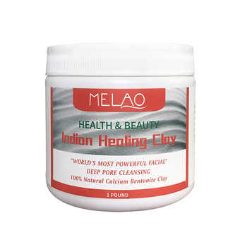 2017 Best Organic Pure Melao Secret Bentonite indian Healing Clay Wholesale
