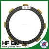 The Top Three Clutch Disc Brand in China, Benma Group, JS125/J125 Clutch Disc for JYM
