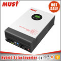 Solar Panel Inverter with MPPT 80A solar charge controller-DC to AC