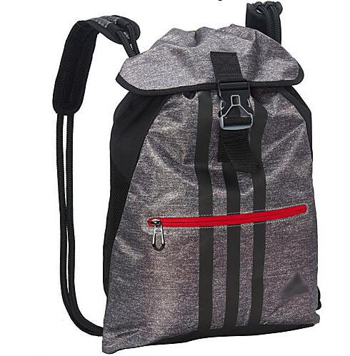 Factory Wholesale Fashion Sport Sackpack Drawstring Bag With Good Quality