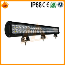 CE, RoHS approved factory direct-sell price IP 68 6500k 180 watt led offroad/suv light