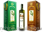 olive oil packaging paper box