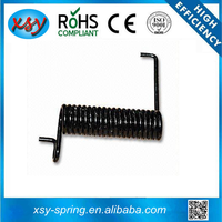High quality zinc plated garage door torsion springs for auto