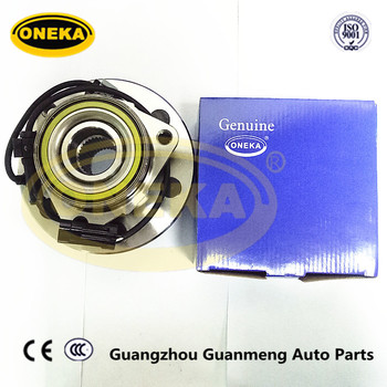 [ ONEKA PARTS ] 515036 BR930304 SP550304 Wheel Hub Assembly for Chevrolet with ABS , Wheel hub bearings