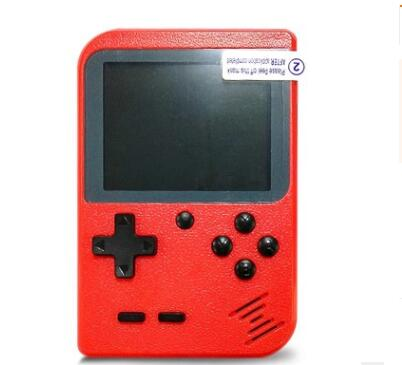 400in1 Portable slim handheld <strong>controller</strong> video game console for kids