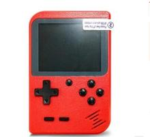 400in1 Portable slim handheld controller video game console for kids