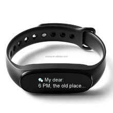 M2 bluetooth smart bracelet manual with sdk,veryfit smart wristband
