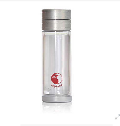 tepiano thermal Tea Bottle - Infuser