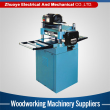 New design CE certificate low loss woodworking machinery auto power wood planer