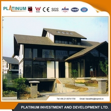 Best quality prefabricated house design in india