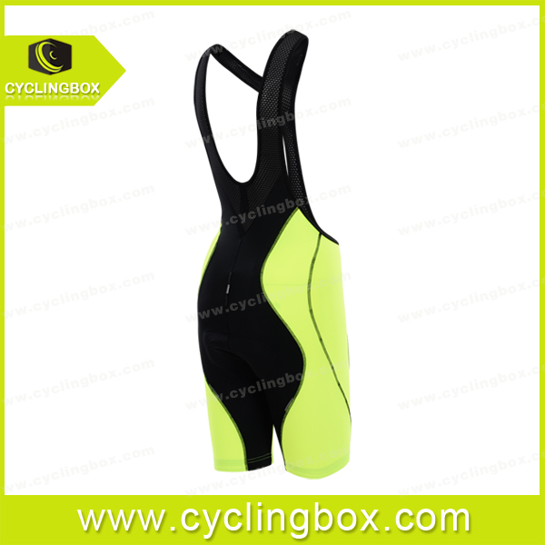 Professional producer 2015 summer compression fabric women pro team cycling/bicycle wear with bib shorts for sublimation