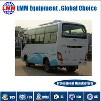 Chinese Left/Right Hand Drive Diesel 15 Passenger Mini Bus