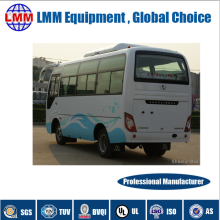 Chinese Left/Right Hand Drive Diesel 15 Passenger Mini Bus