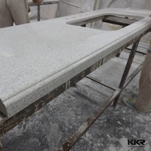 fossil stone glacier white quartz countertop price india