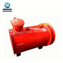YBT/FBY/FBD/FBCDZ/ Large Mine Ventilation Axial <strong>Fan</strong> For Mining/Tunnel