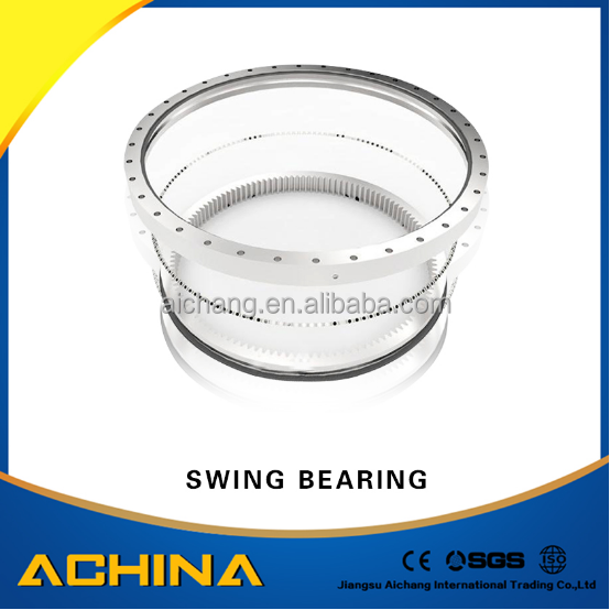hot sale slewing ring bearing Single Row Four Point