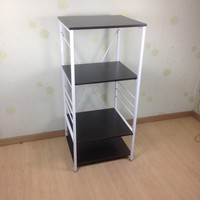 New Style Office/home furniture standard metal computer table size
