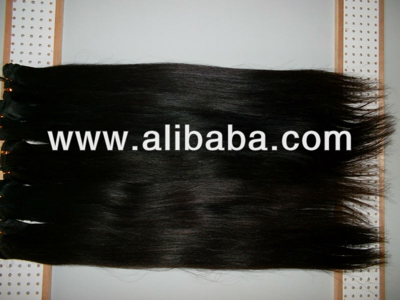 Grade AAA Virgin Brazilian Hair Weft
