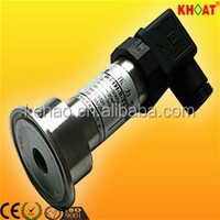 KH191 Bar/psi Sanitary Oil Pressure Transducer
