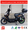 48V/60V 500W/1000W 2 wheel electric scooter with rear box JSE208