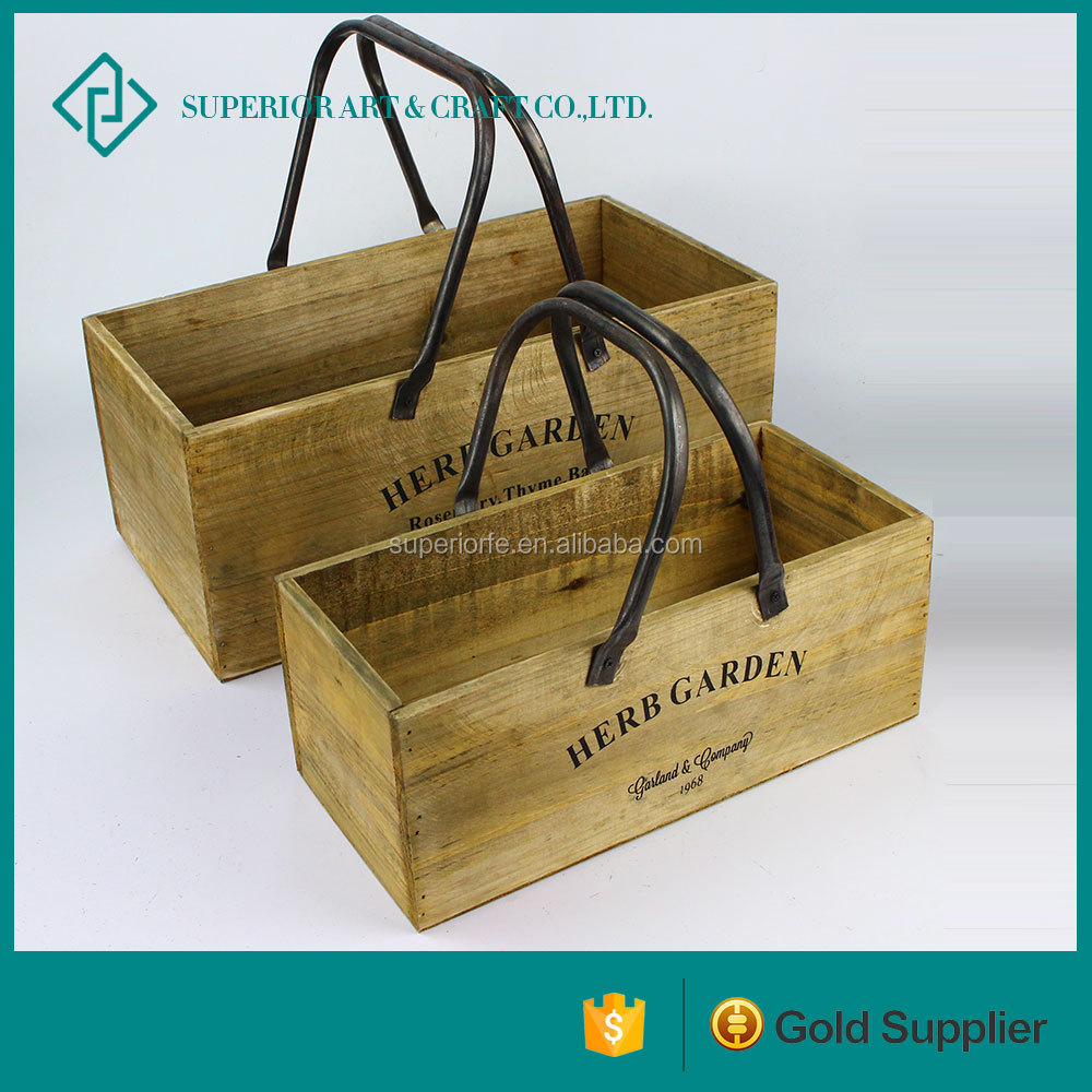 Box timeber wood cheap wooden crates cheap wooden flower for Where do i find wooden crates