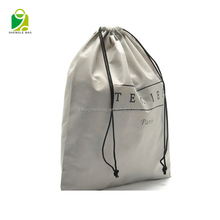 Pro College Sports Travel Polypropylene Drawstring Backpack Bags