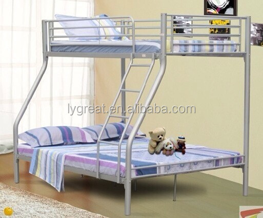 College Dormitory Bunk Beds, Bunkbeds For College, Cheap College Beds