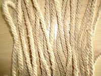 Coir Yarn is used in Horticulture industry