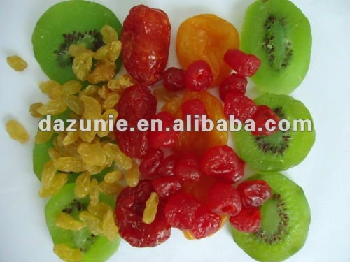 New Crop Dried Fruit