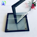 insulated glass panels/ price insulated low-e glass/ vacuum insulated glass