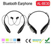 Colored telephone Bluetooth headset with noise cancelling microphone and usb connector for call center