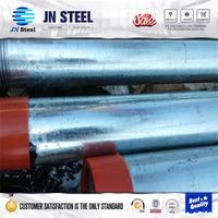 Hot selling galvanized iron tube with low price