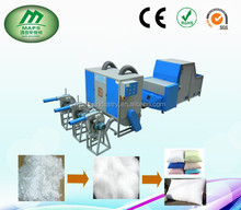 AV-909C Mix materials of fiber feeder &carding machine with low price