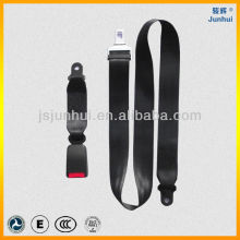 2 point seat belt with quick release buckles,top-class of 2 point seat belts,2 point safety belt with 3C&DOT&E-MARK