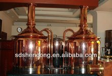 5BBL brewing equipment,brewing beer raw material,brewing kit