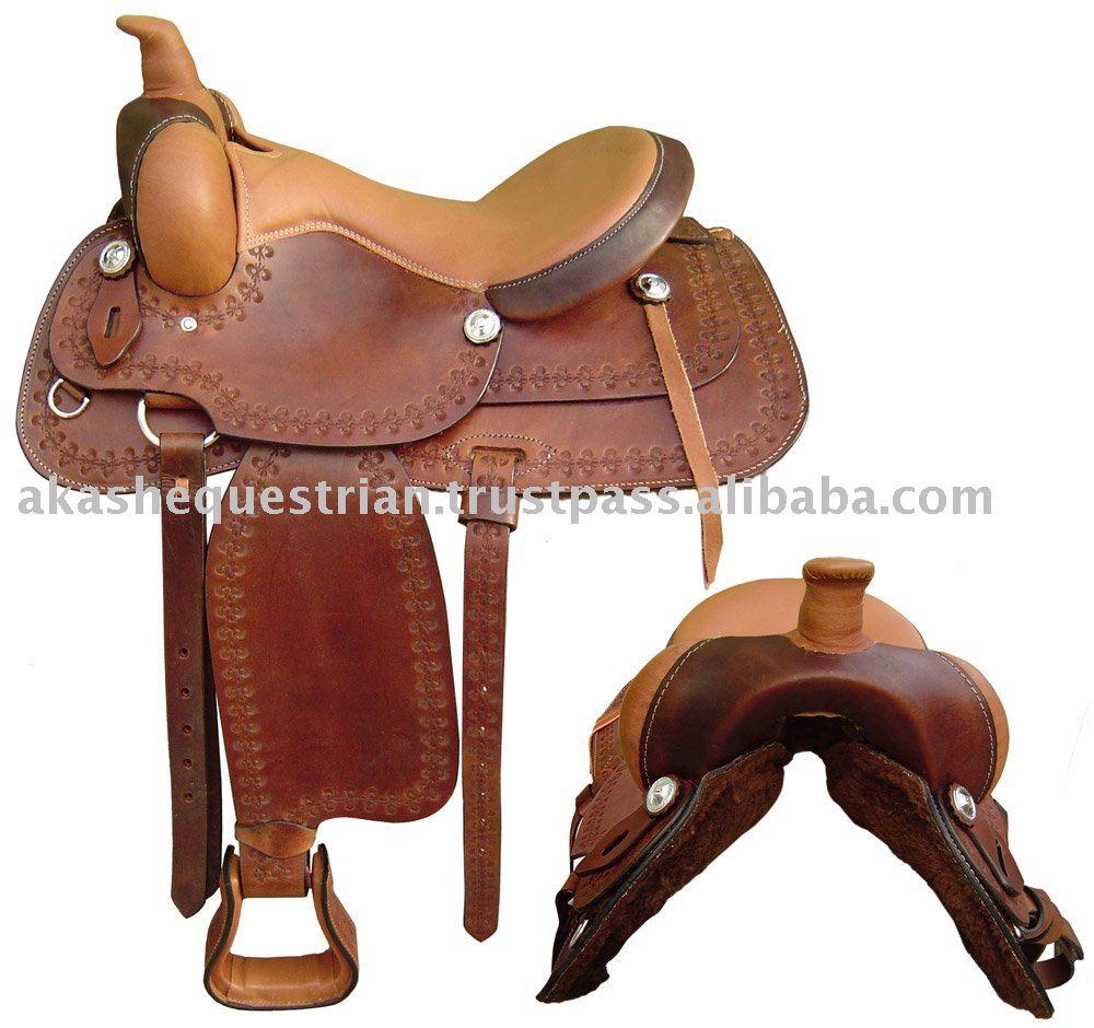 Saddlery silla de montar a caballo sillines identificaci n del producto 113985661 spanish - Silla montar caballo ...