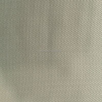 heavy silk cotton mixtured herringbone fabric