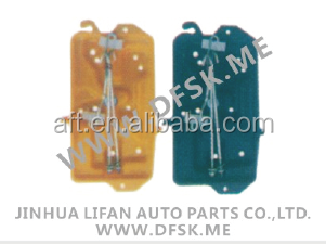 DECORATOPM PANEL FOR XIALI, AUTO SPARE PARTS