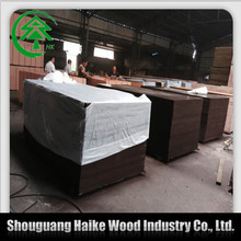 18mm tego film faced plywood malaysia/shuttering plywood panel/formwork plywood