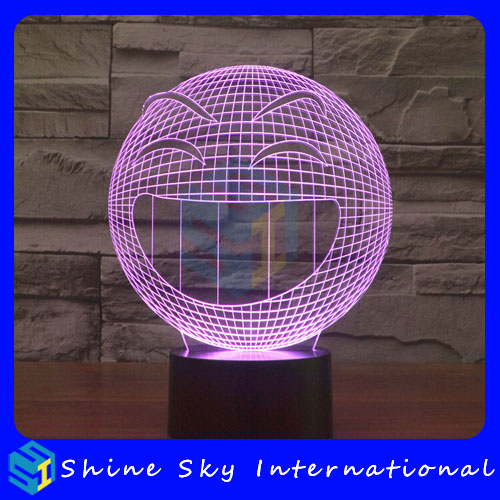 Best gifts led color changing night light toy,world globe lamp,decoration table lamp