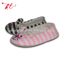 Good Quality Lovely Knitting Indoor Dance Shoes