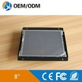 8 Inch Electric industrial automation open display