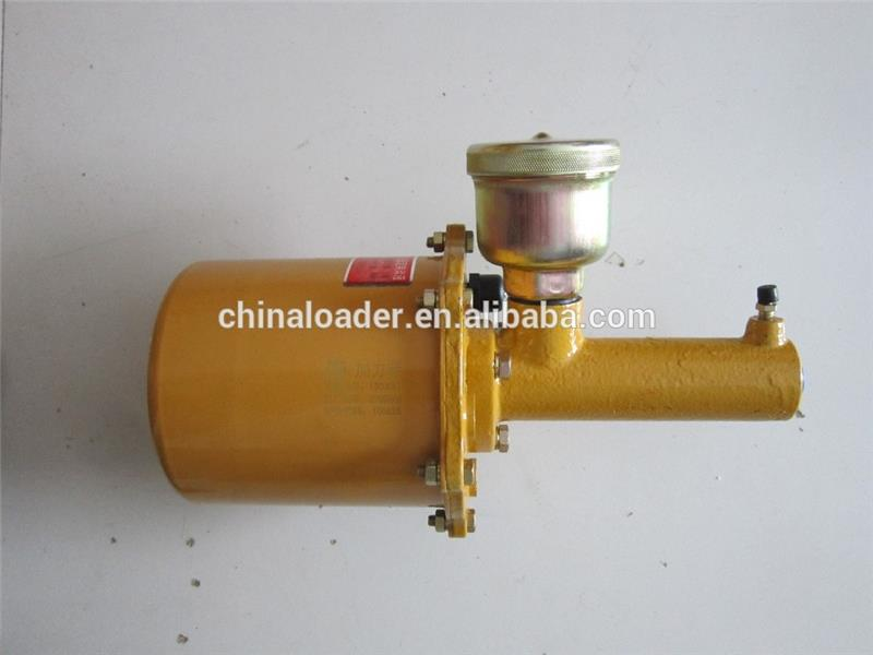 AIR BOOSTER PUMP 13C0067 USED FOR LIUGONG WHEEL LOADER CLG856