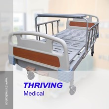 FINE and CHEAP 2 -Function Hospital Manual Bed (THR-MB220)