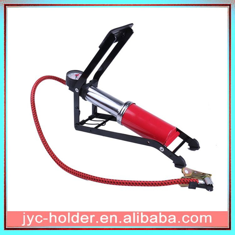 foot air pump for motorcycles ,h0tkt4 bicycle accessory hot sale bike hand pump