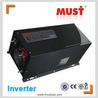 LCD pure sine wave 1000w power inverter circuit