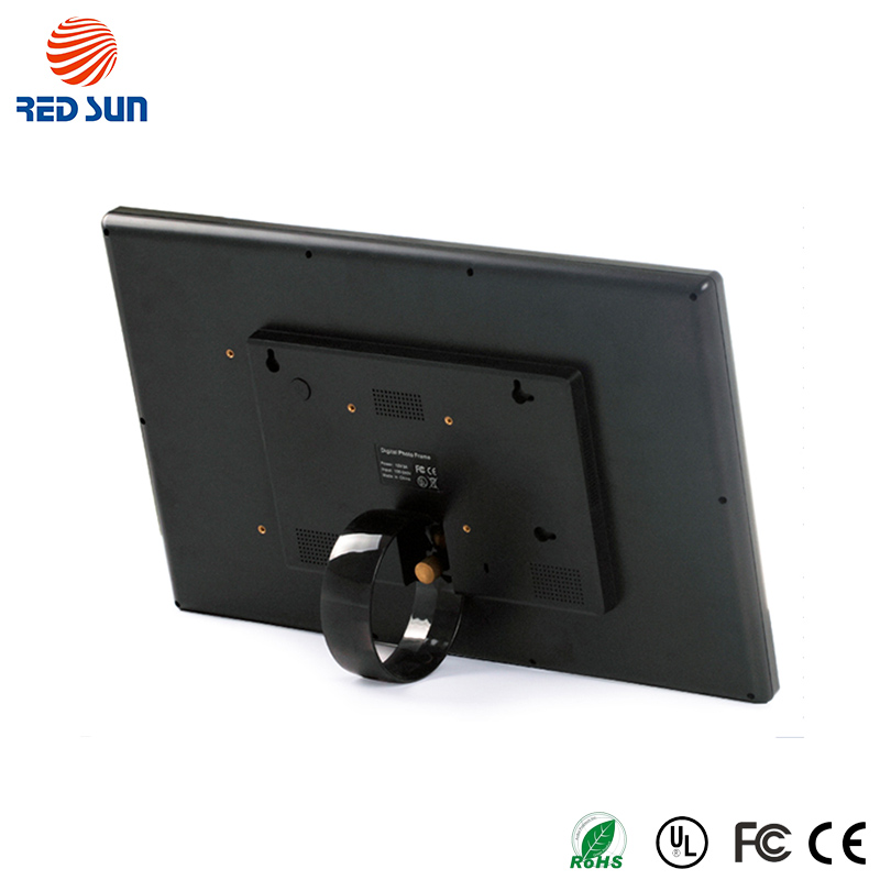 Android touch screen digital signage board